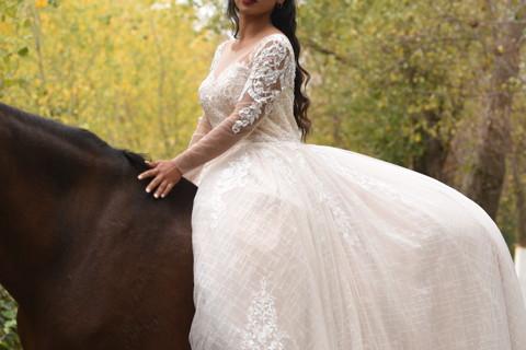 Salma Bridal